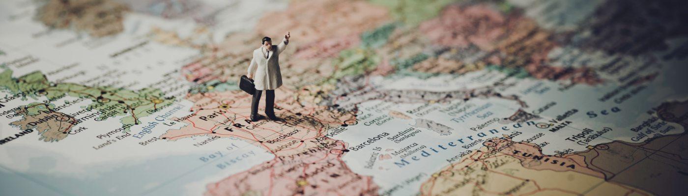 Errores de turistas en Europa