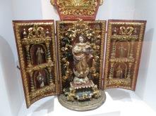 Pieza en Museo Colonial