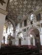 Interior Templo San Agustín (Bogotá)