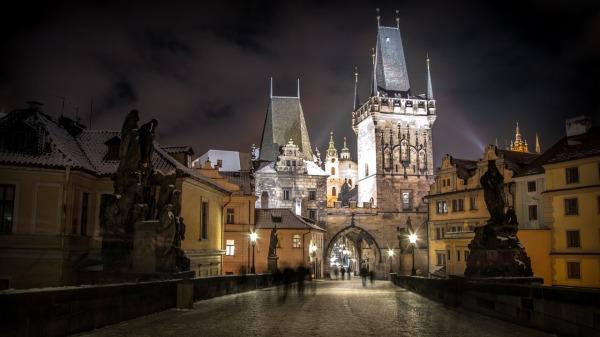Qué hacer en Praga. Castillo de Praga. Visitar Praga