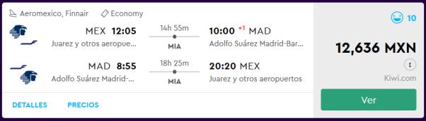 ruta1mex-mad