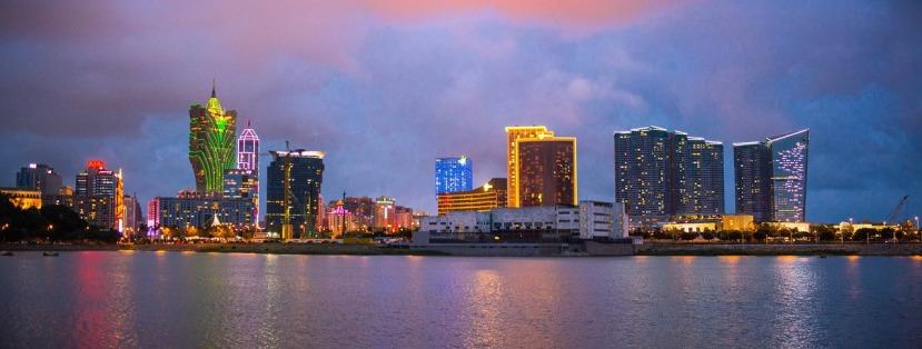 Macao turismo