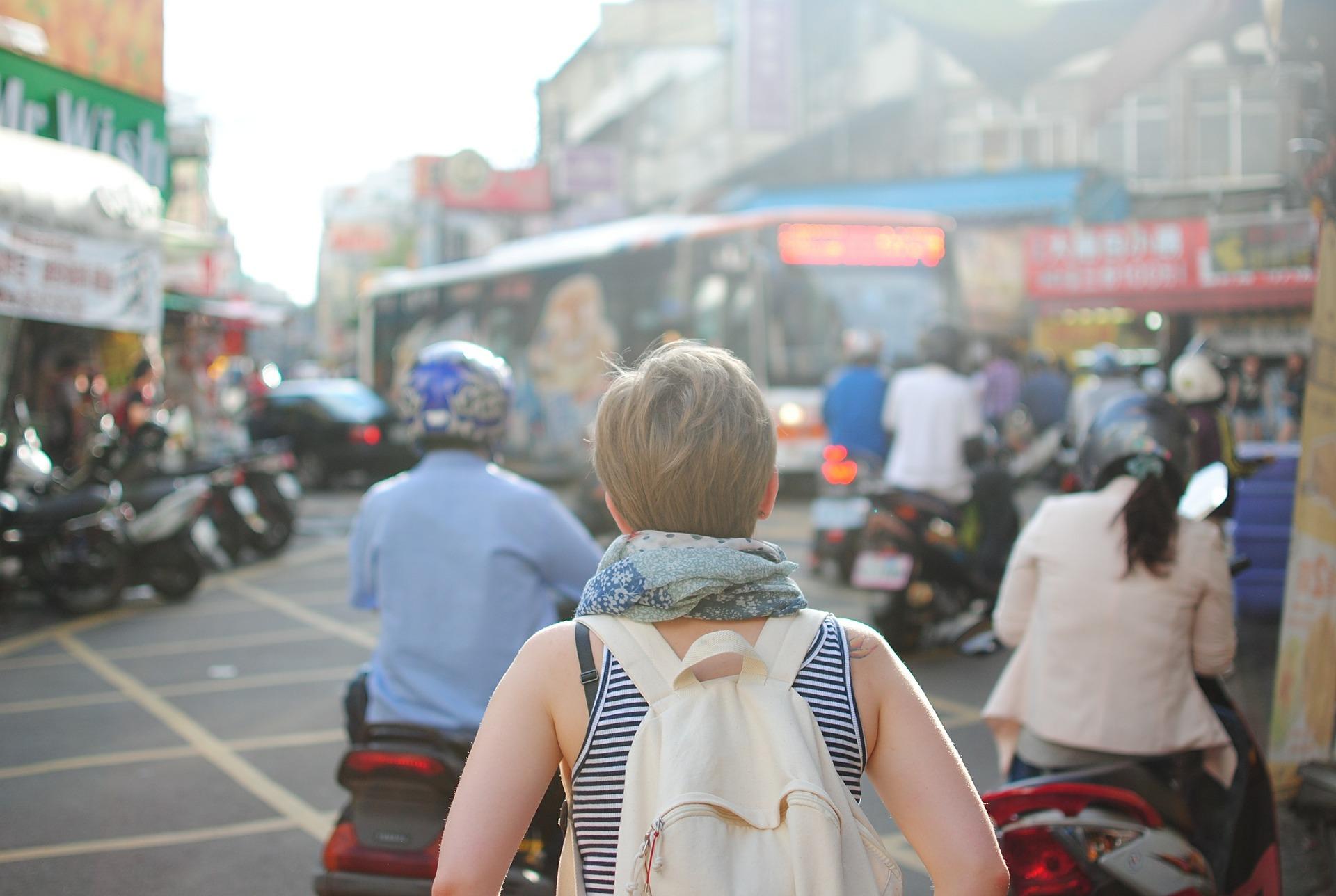 Nuevo estudio presenta cuatro perfiles de viajeros